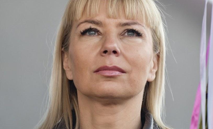 Elżbieta Bieńkowska /Piotr Tracz /Reporter