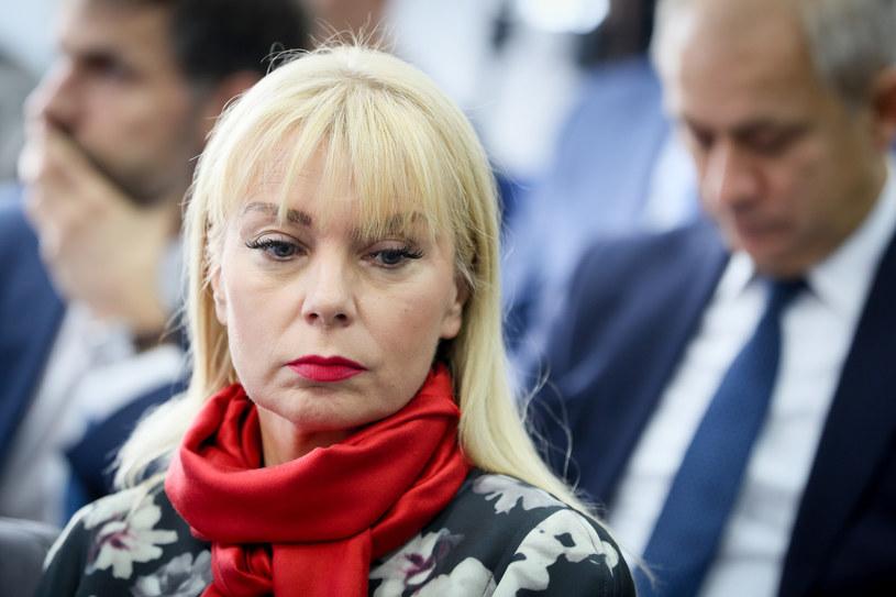 Elżbieta Bieńkowska /Robert Stachnik /Reporter