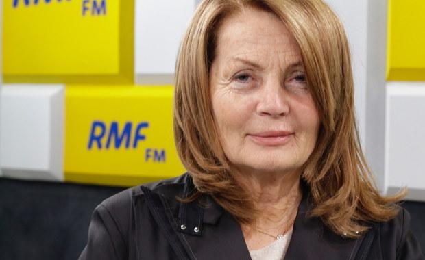 Elżbieta Chojna-Duch: Sądzę, że były szef KNF Marek Ch. działał sam. Jest czarną owcą