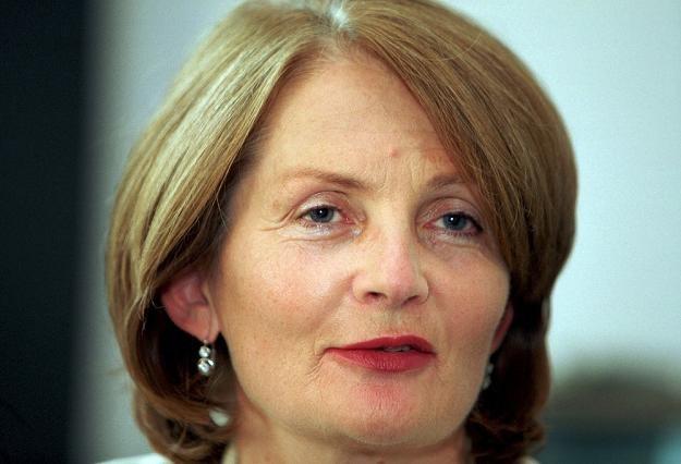 Elżbieta Chojna-Duch z RPP. Fot.Jacek Domiński /Reporter