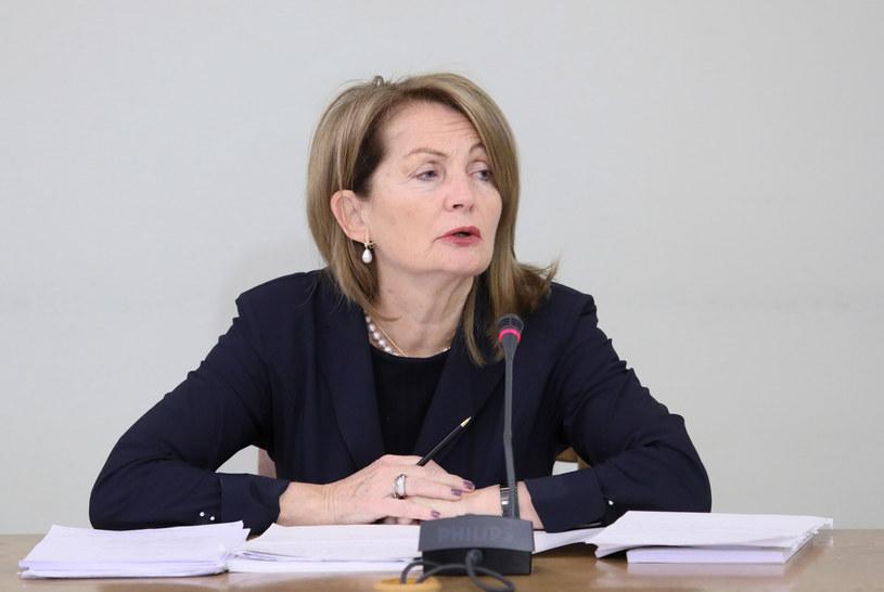 Elżbieta Chojna-Duch /Piotr Molecki /East News