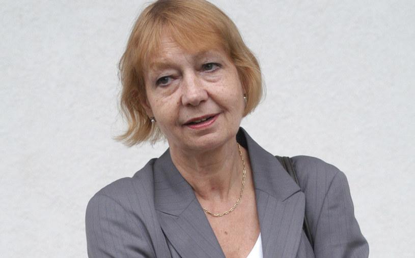 Elżbieta Czyżewska, 2003 rok /Niemiec /AKPA