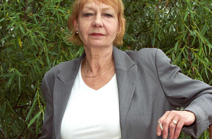 Elżbieta Czyżewska /AIM