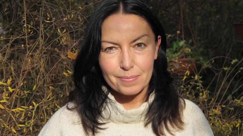 Elżbieta Dudzińska, lekarz medycyny integralnej /materiały prasowe