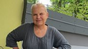 Elżbieta Dzikowska: Starość to lenistwo ducha