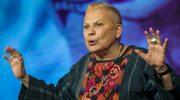 Elżbieta Dzikowska: Starość to stan umysłu. Wiekiem nie ma się co przejmować
