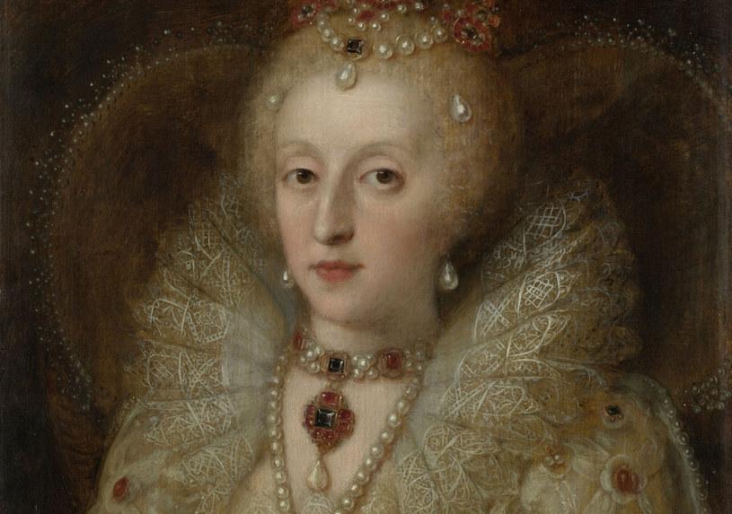 Elżbieta I była królową, która wzmocniła państwo i nie stroniła od konfliktów /Getty Images