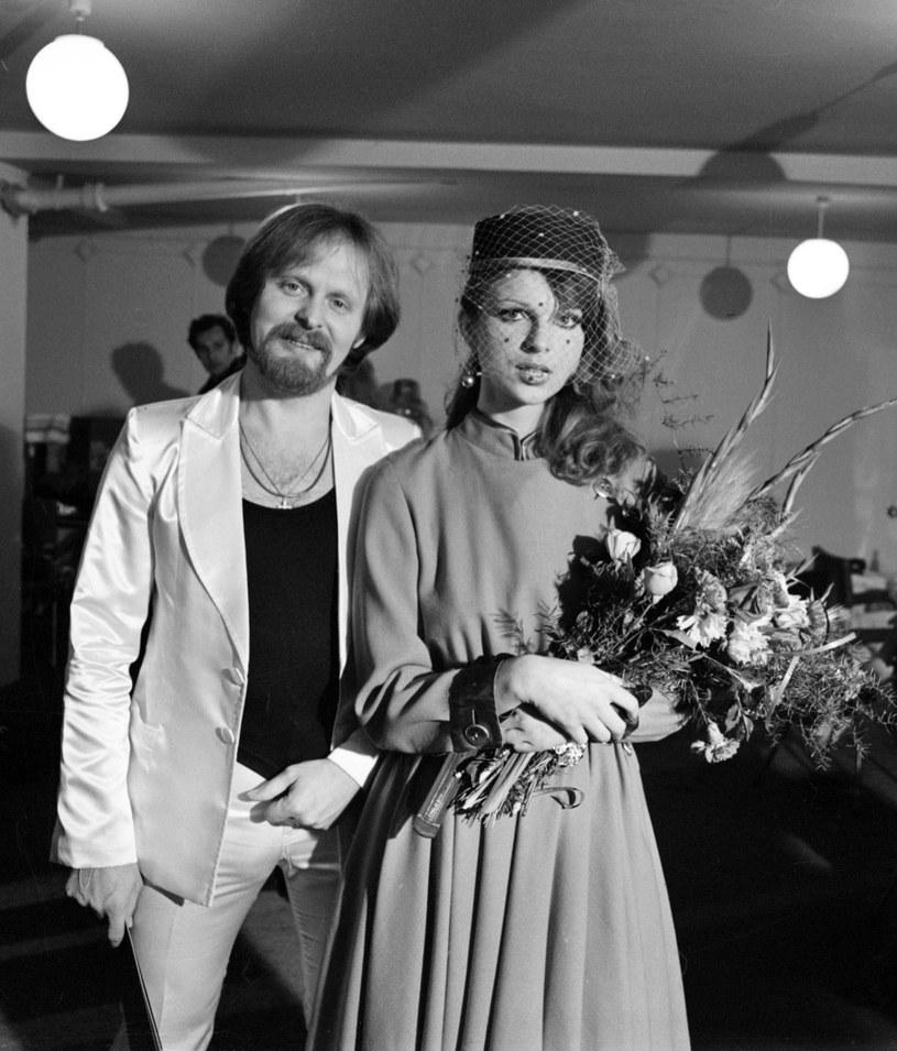 Elżbieta i Janusz Kruk /- /East News