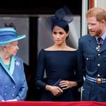 Elżbieta II błaga o spotkanie z prawnukami. Co na to Meghan?