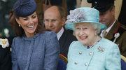 """Elżbieta II - """"Dancing Queen""""!"""