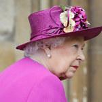 Elżbieta II dostała w twarz! Świadkiem zdarzenia była znana aktorka!