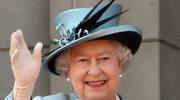 Elżbieta II gościem na pierwszych urodzinach prawnuka