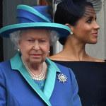 Elżbieta II nie ma żalu do Meghan, że nie przyjechała na pogrzeb księcia Filipa