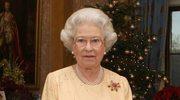 Elżbieta II przyjęła gości... i straciła sztućce