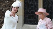 Elżbieta II zakazała księżnej Kate chodzić na koturnach!