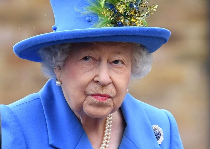 Elżbieta II (Zdjęcie ilustracyjne) /FACUNDO ARRIZABALAGA /PAP/EPA