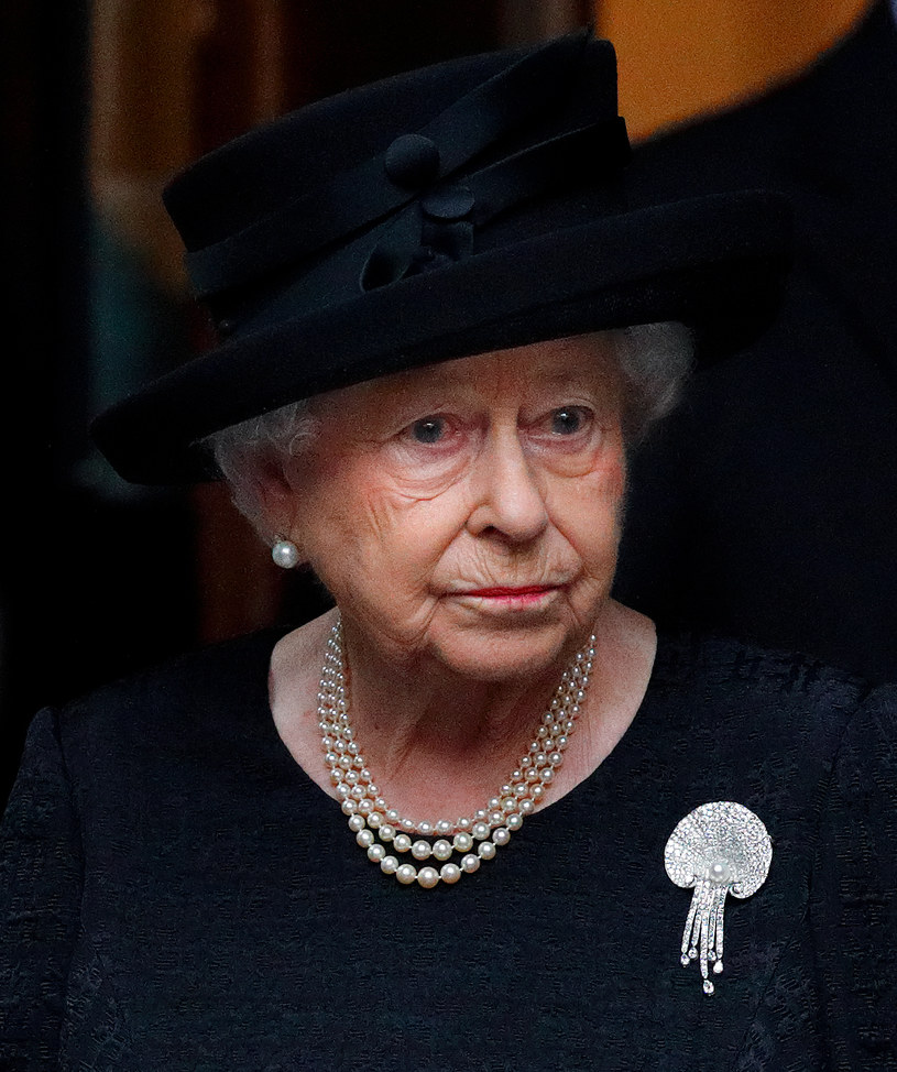 Elżbieta II / Max Mumby/Indigo / Contributor /Getty Images