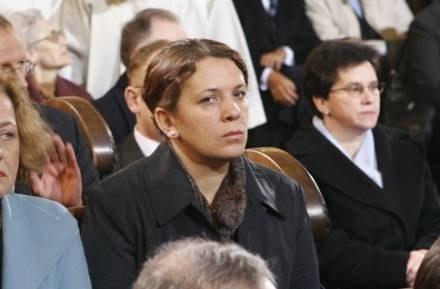 Elżbieta Jakubiak / fot. J. Barcz /East News