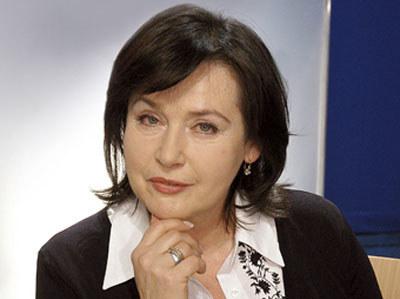 Elżbieta Jaworowicz  /Twój Styl
