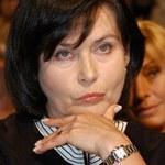 Elżbieta Jaworowicz: Dlaczego tak pilnie strzeże swojego życia prywatnego?