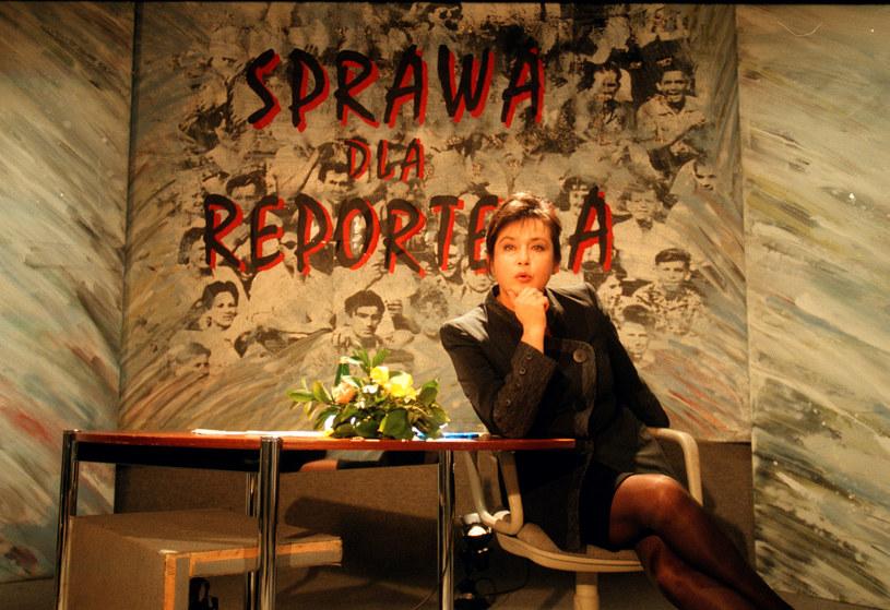Elżbieta Jaworowicz /East News