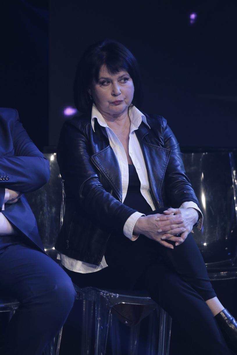 Elżbieta Jaworowicz /Jankowski /Reporter