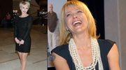 Elżbieta Jędrzejewska w pół roku zrzuciła 20 kilo!