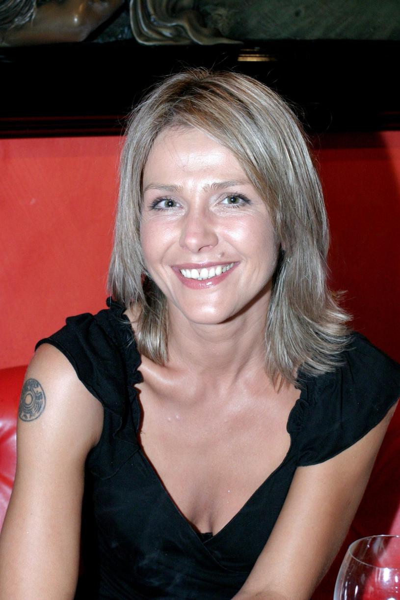 Elżbieta Jędrzejewska /Podlewski /East News