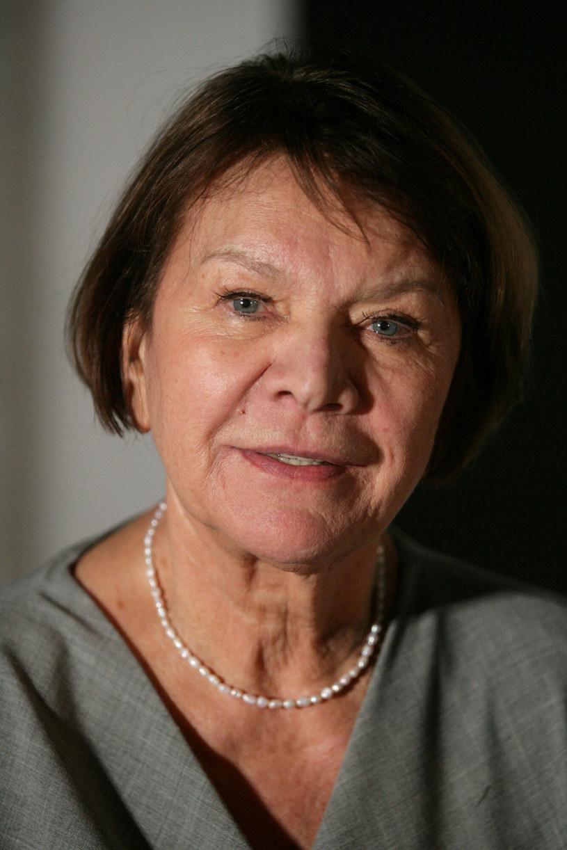 Elżbieta Kępińska /Stefan Maszewski /East News