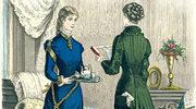 Elżbieta Kowecka,  W salonie i w kuchni. Opowieść o kulturze materialnej pałaców i dworów polskich w