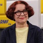 Elżbieta Kruk: Jest decyzja, że będzie rekonstrukcja rządu jeszcze przed wyborami