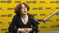 Elżbieta Kruk w Porannej rozmowie RMF (08.12.16)