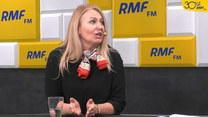 Elżbieta Łukacijewska: W sztabie nie boimy się koronawirusa