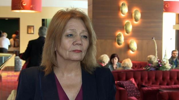 Elżbieta Mączyńska, prezes Polskiego Towarzystwa Ekonomicznego /Newseria Biznes