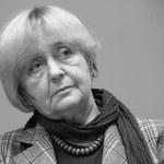 Elżbieta Markowska nie żyje. Była dwukrotną dyrektorką Programu 2 Polskiego Radia