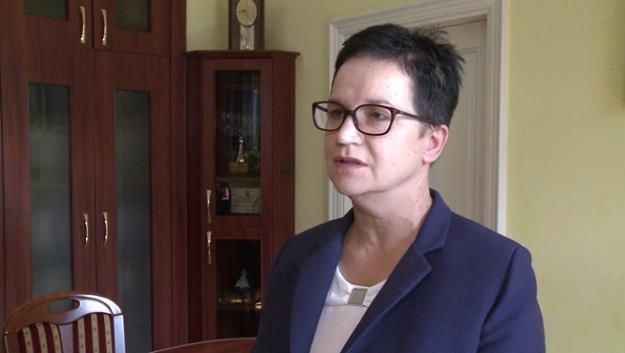 Elżbieta Piotrowska-Rutkowska, prezes Naczelnej Rady Aptekarskiej /Newseria Biznes
