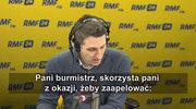 Elżbieta Radwan: Kowal zawinił, cygana powiesili