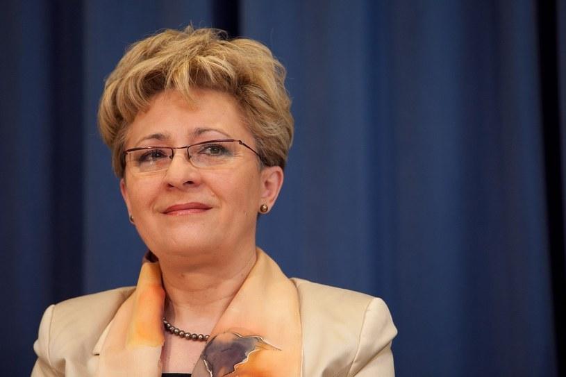 Elżbieta Radziszewska /Agnieszka K. Jurek /East News