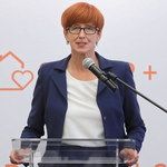 """Elżbieta Rafalska zapowiada zmiany w programie """"Opieka 75 plus"""""""