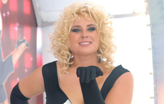 Elżbieta Romanowska, fot. Marek Ulatowski  /MWMedia