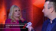 Elżbieta Romanowska: Olewam zawistnych frustratów!