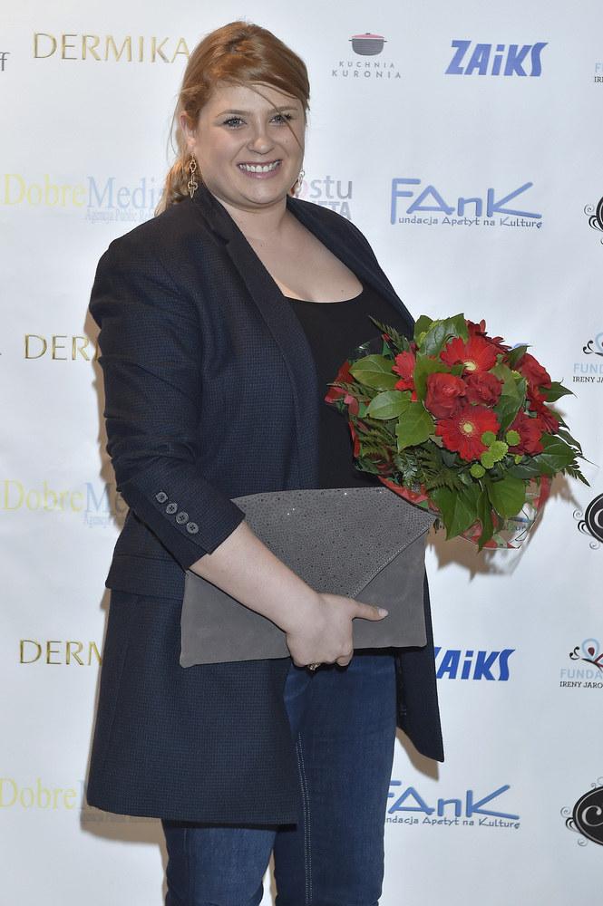 Elżbieta Romanowska /Kurnikowski /AKPA