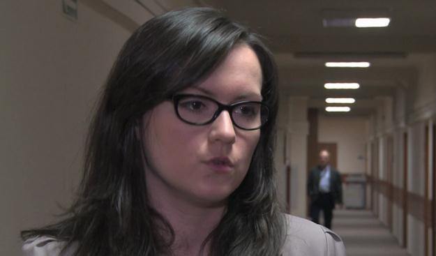 Elżbieta Seredyńska, koordynatorka ds. obsługi spraw w Europejskim Centrum Konsumenckim /Newseria Biznes