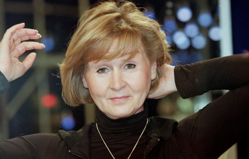Elżbieta Skrętkowska, fot. Marian Miszkiewicz /Agencja FORUM
