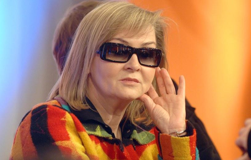 Elżbieta Skrętkowska /Radosław Nawrocki /Agencja FORUM