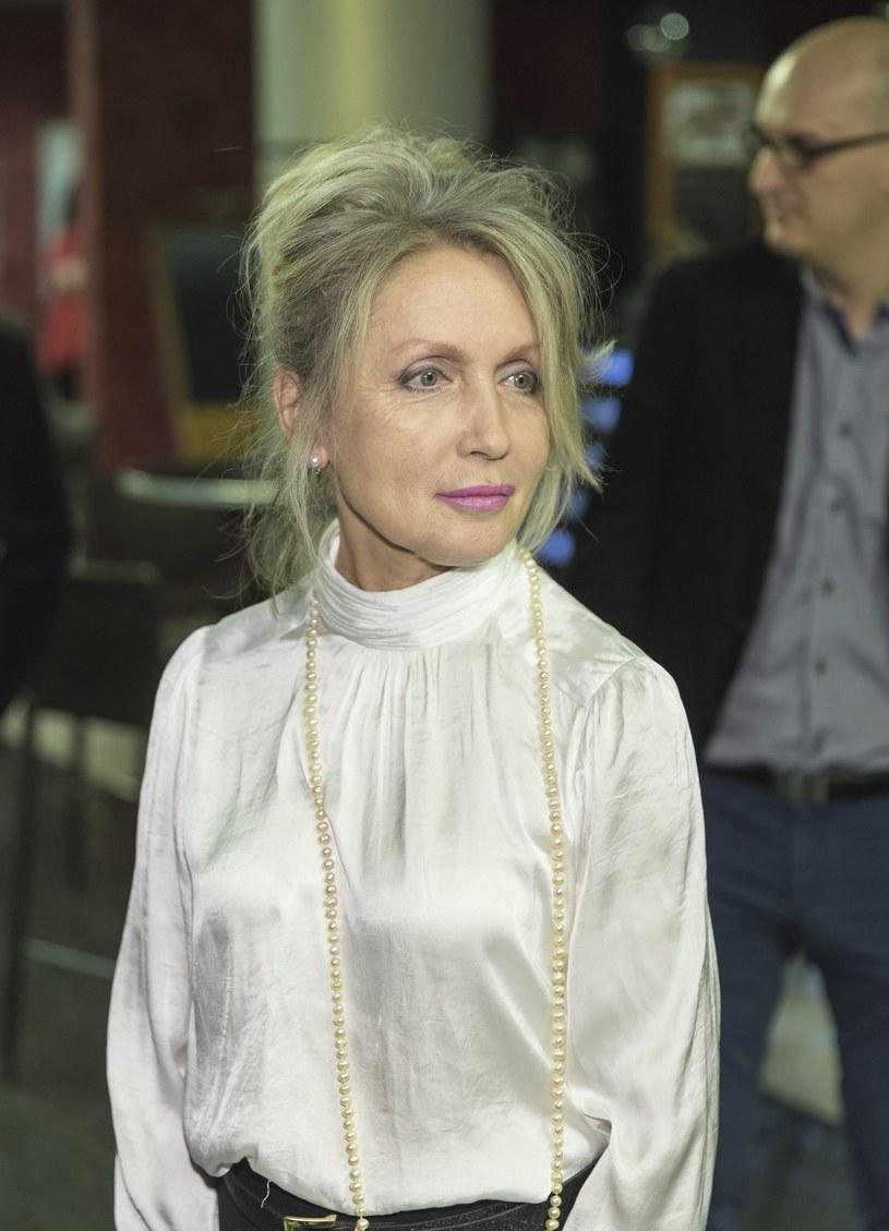 Elżbieta Słoboda /Leszek Kotarba  /East News