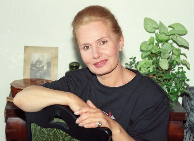Elżbieta Sommer /Zenon Zyburtowicz /East News