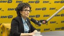Elżbieta Witek gościem Porannej rozmowy RMF FM