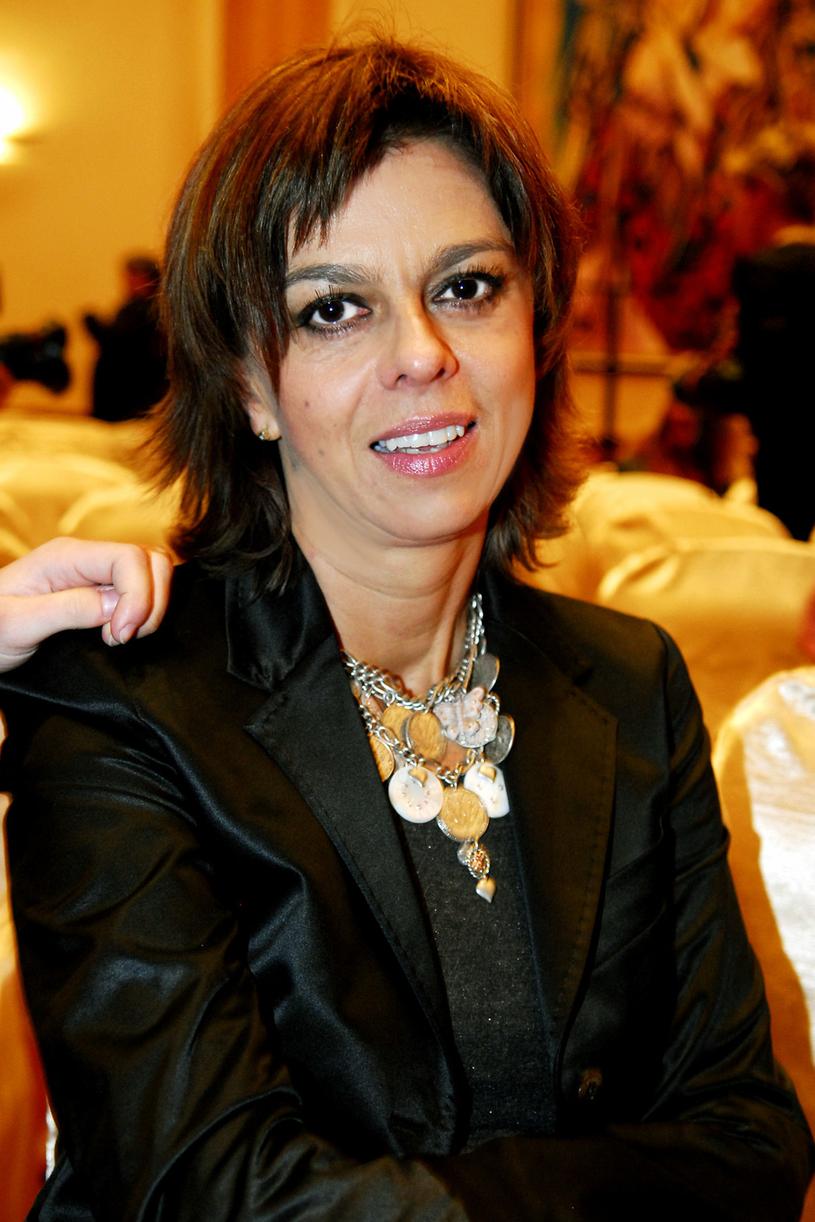 Elżbieta Zającówna, 2007 rok /Kurnikowski /AKPA