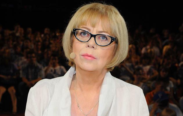 Elżbieta Zapendowska  /MWMedia